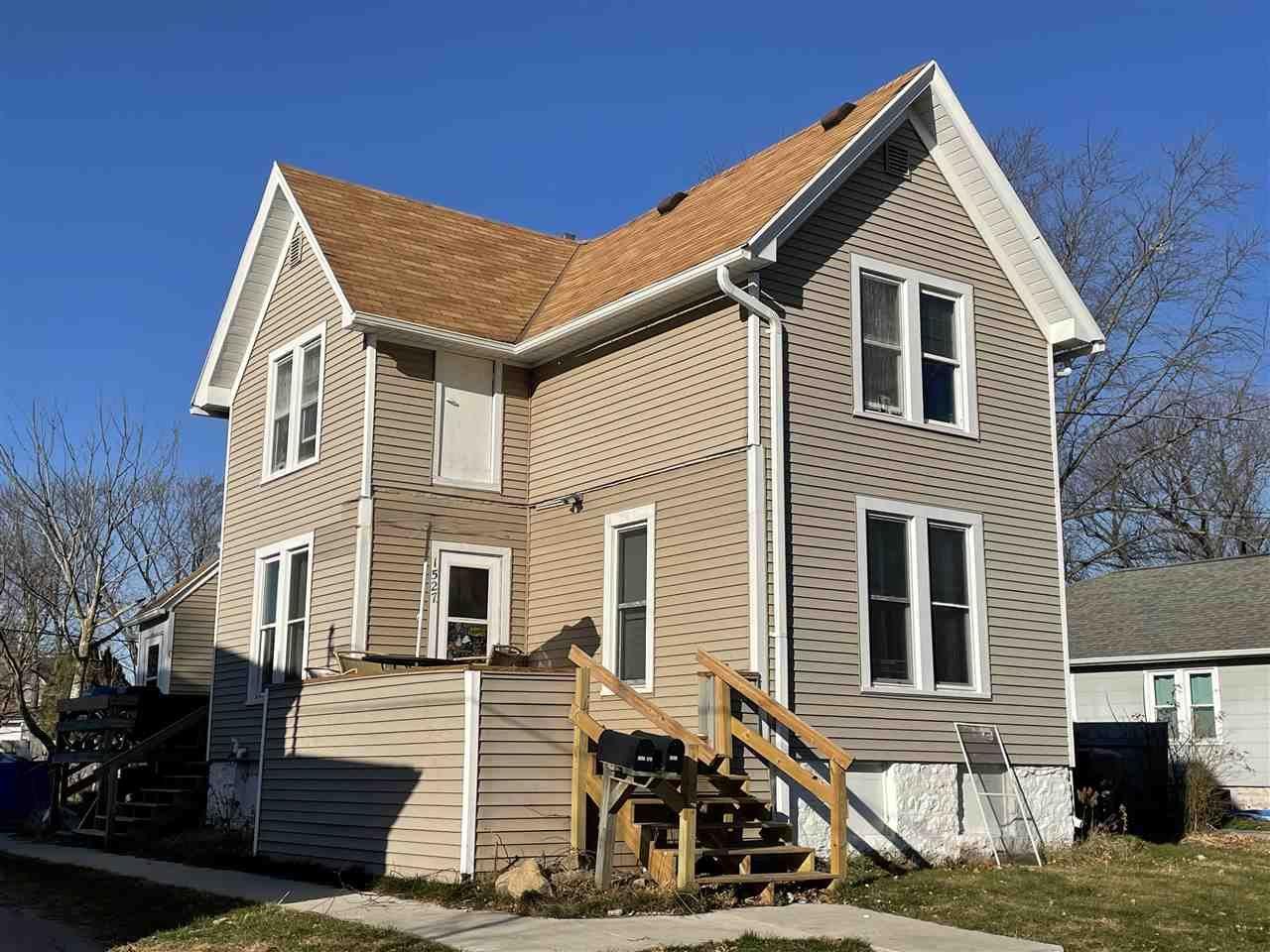 1527 N ALVIN Street, Appleton, WI 54914 - MLS#: 50232823