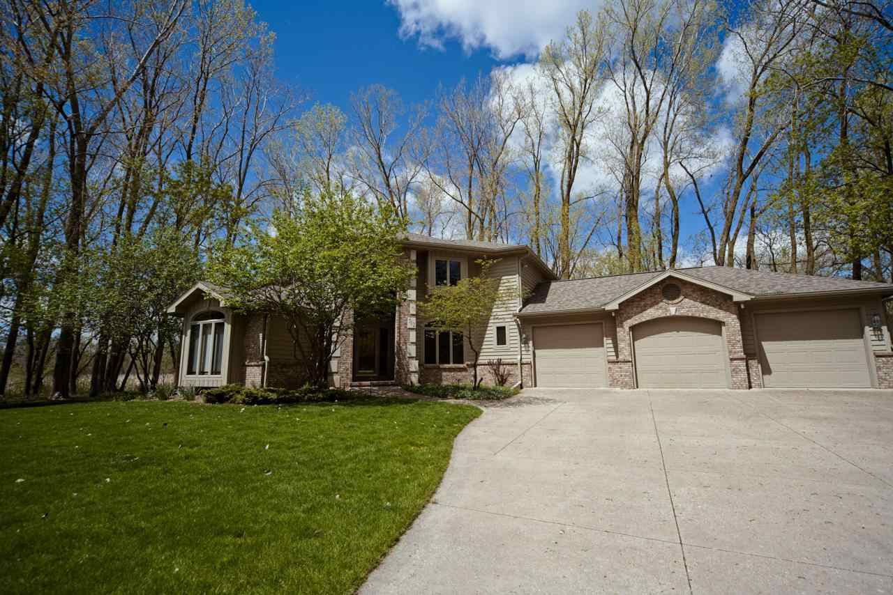 712 WILDERNESS Court, Neenah, WI 54956 - MLS#: 50239823