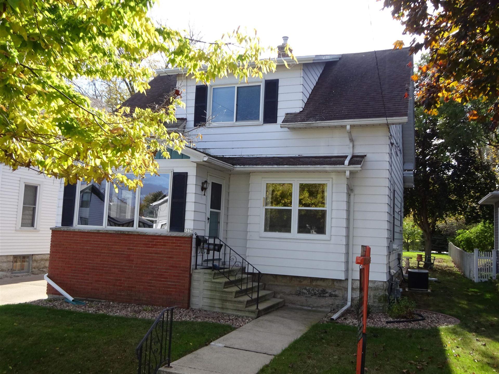 1239 HARNEY Avenue, Oshkosh, WI 54901 - MLS#: 50248823