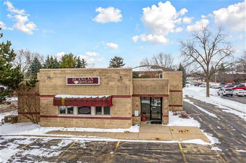 Photo of 2031 E CALUMET Street #MAIN LEVEL, APPLETON, WI 54915 (MLS # 50236825)