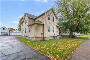 Photo of 720 W FRANKLIN Street, APPLETON, WI 54911 (MLS # 50212826)