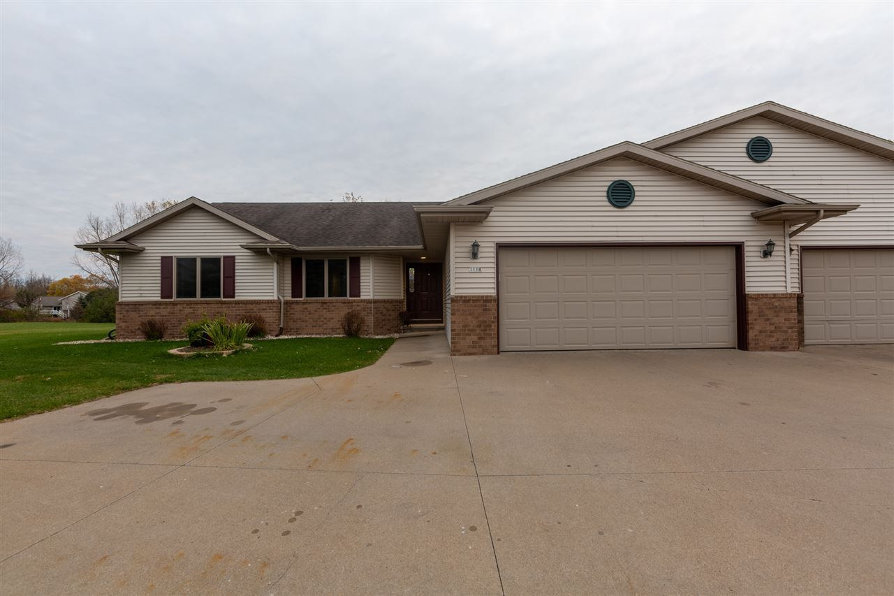 1118 CAMBRIA Court, Oshkosh, WI 54904 - MLS#: 50231826