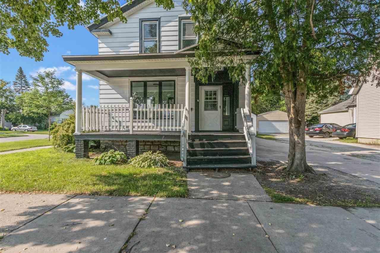 1034 CHERRY Street, Green Bay, WI 54301 - MLS#: 50244827