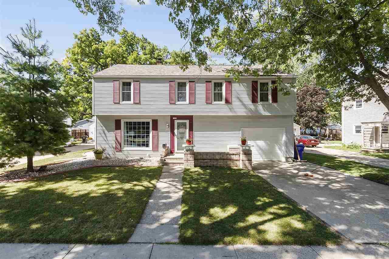 1929 N DIVISION Street, Appleton, WI 54911 - MLS#: 50228830