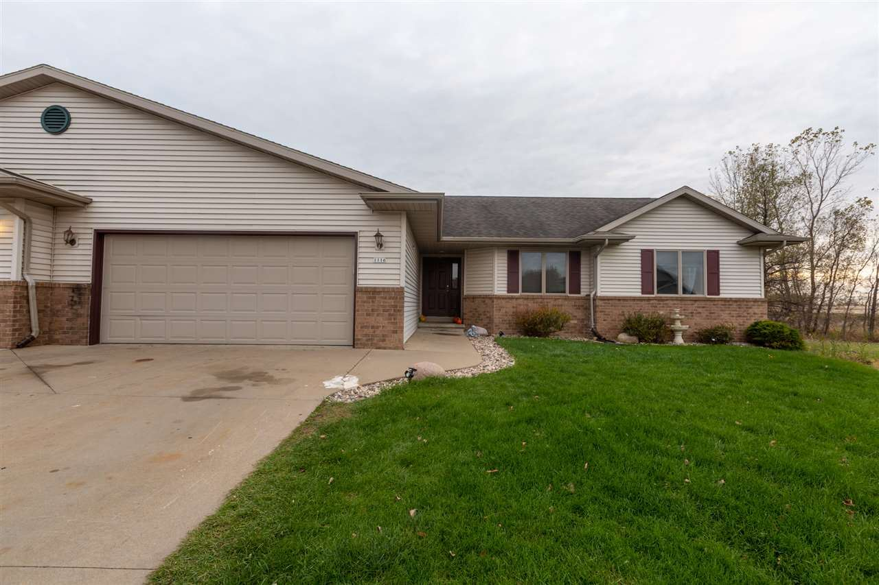 1116 CAMBRIA Court, Oshkosh, WI 54904 - MLS#: 50231830