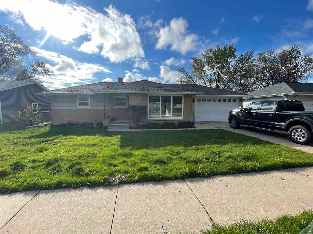 1609 S ONEIDA Street, Green Bay, WI 54304 - MLS#: 50239833