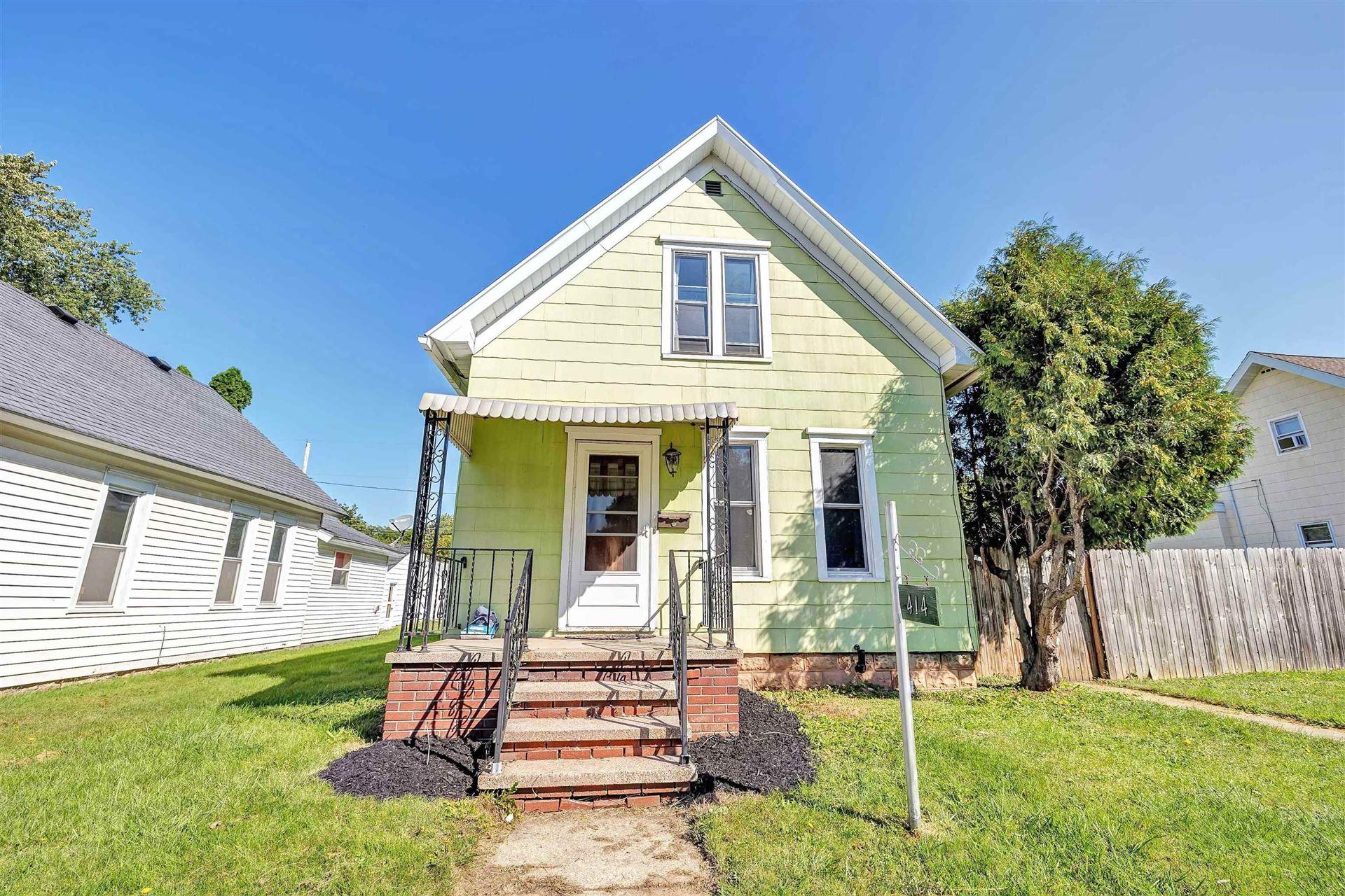 414 W 6TH Street, Kaukauna, WI 54130 - MLS#: 50247833