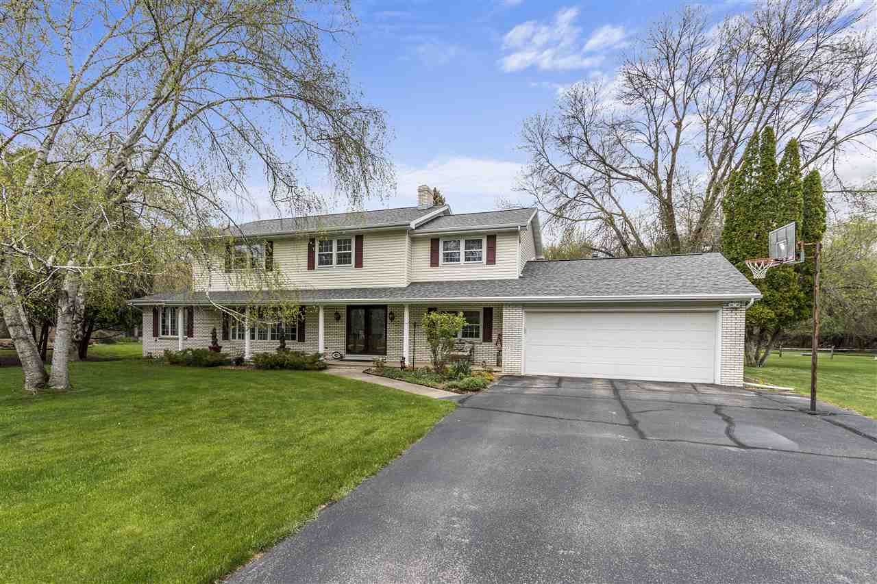 33 MEADOWBROOK Court, Appleton, WI 54914 - MLS#: 50232834