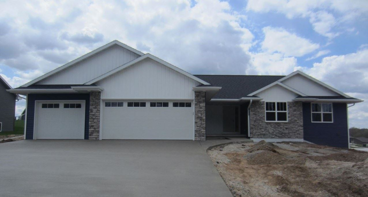 3707 RUSTIC Heights, Green Bay, WI 54115 - MLS#: 50239835