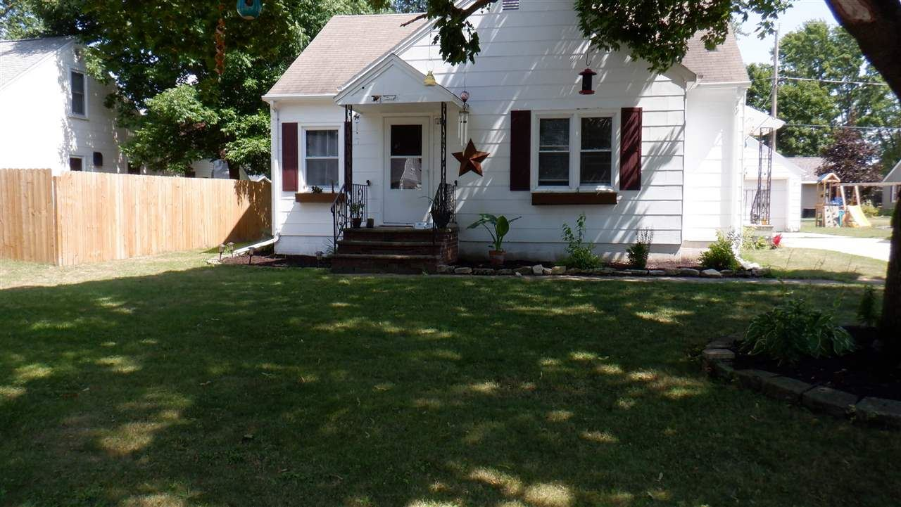 330 GREEN Street, Seymour, WI 54165 - MLS#: 50227836