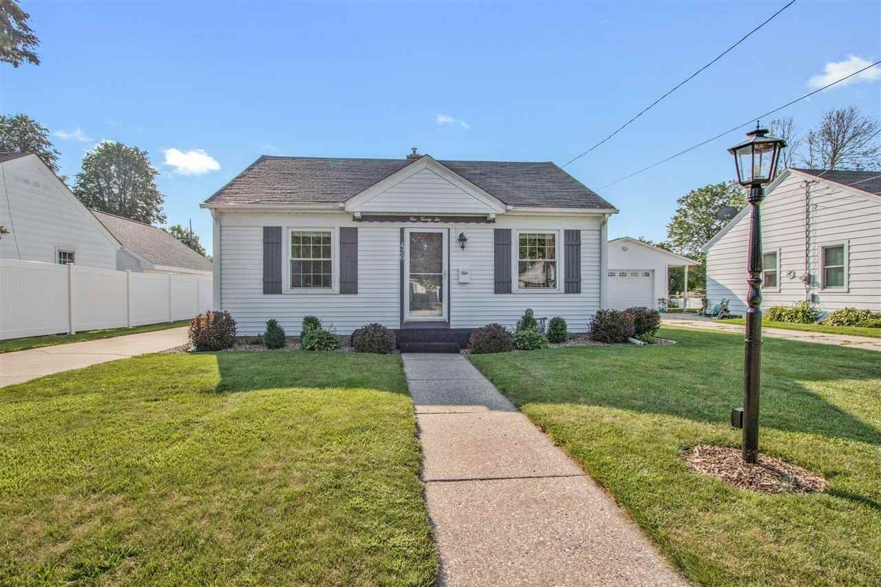 426 FAIRVIEW Court, Green Bay, WI 54303 - MLS#: 50244836