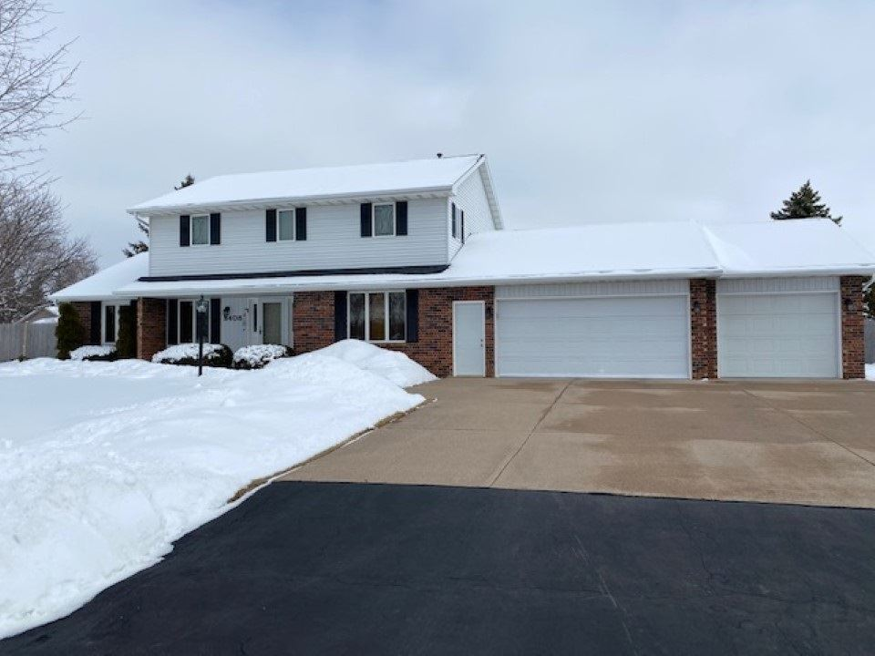 N408 MAPLERIDGE Drive, Appleton, WI 54915 - MLS#: 50235838