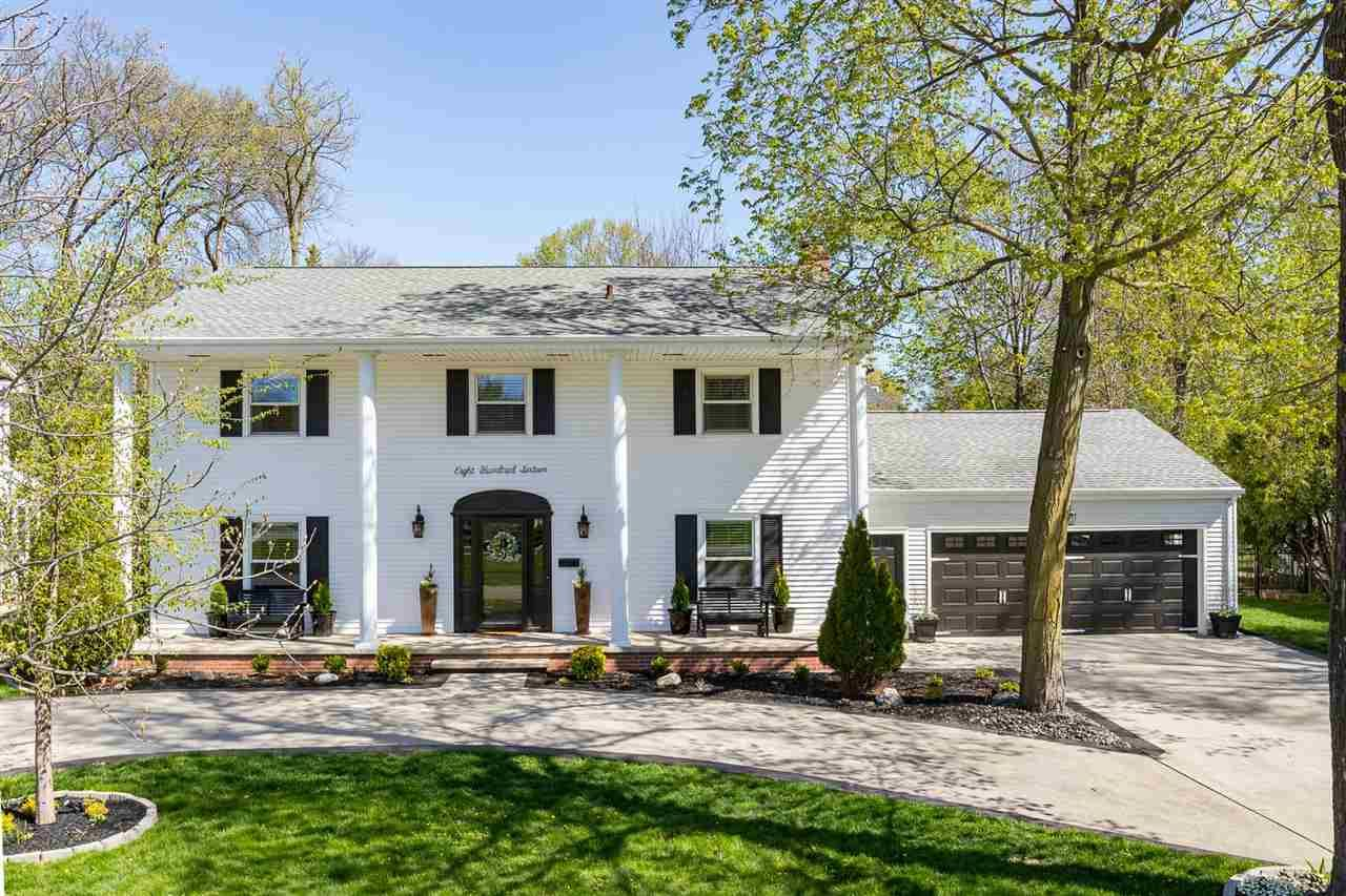 816 GRANT Place, Neenah, WI 54956 - MLS#: 50239838