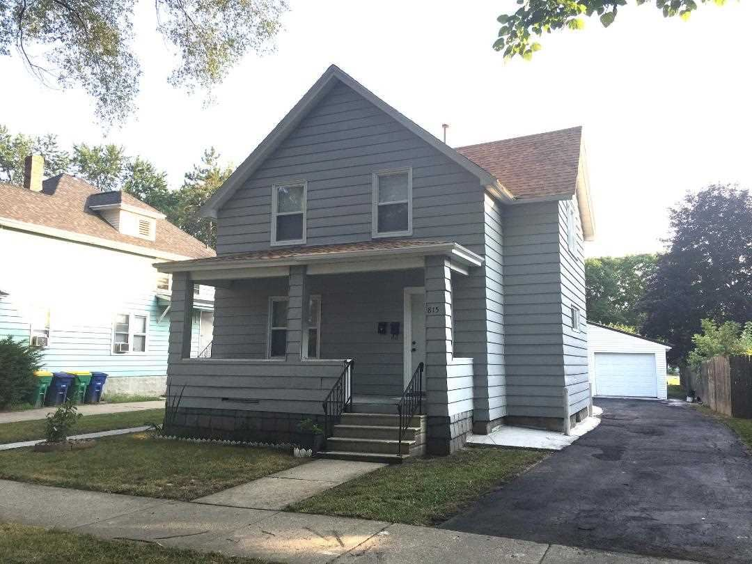815 ELMORE Street, Green Bay, WI 54303 - MLS#: 50228839