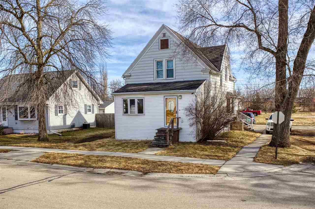402 INDIANA Avenue, Fond du Lac, WI 54937 - MLS#: 50236840