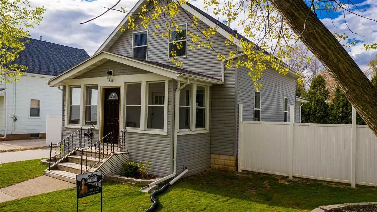 320 E FREMONT Street, Appleton, WI 54914 - MLS#: 50239841