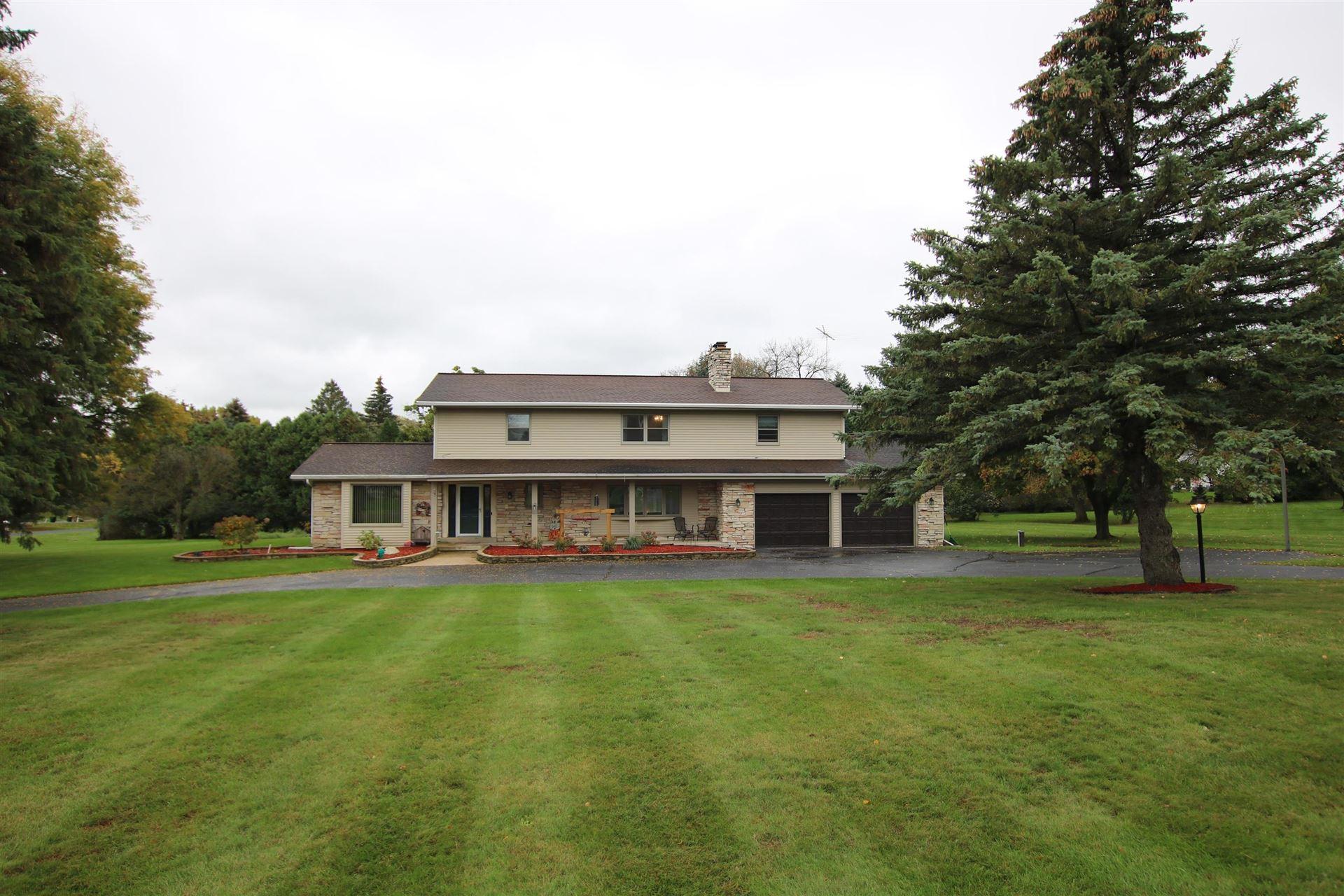 W4336 BETTY Lane, Fond du Lac, WI 54937 - MLS#: 50249841