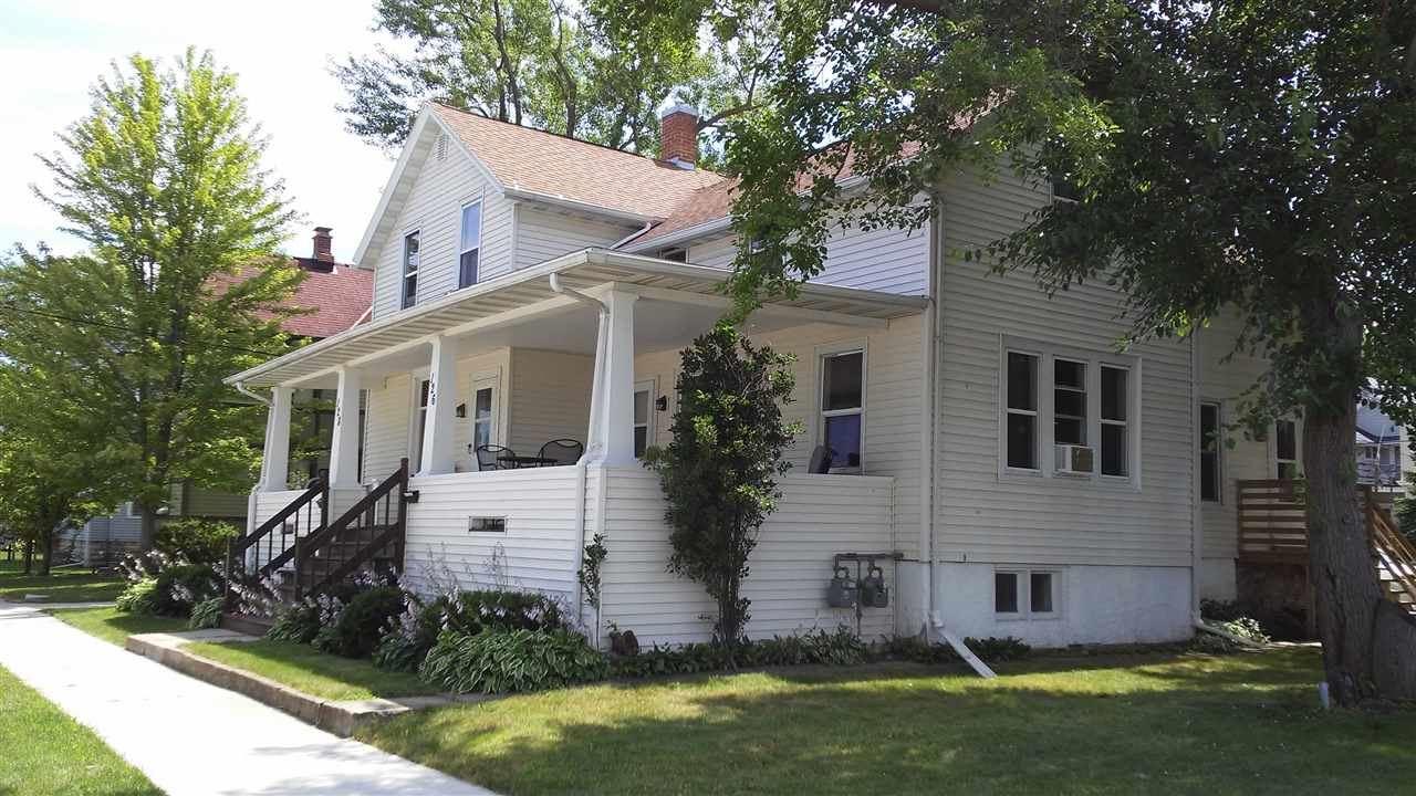 128 E 1ST Street, Fond du Lac, WI 54935 - MLS#: 50225844