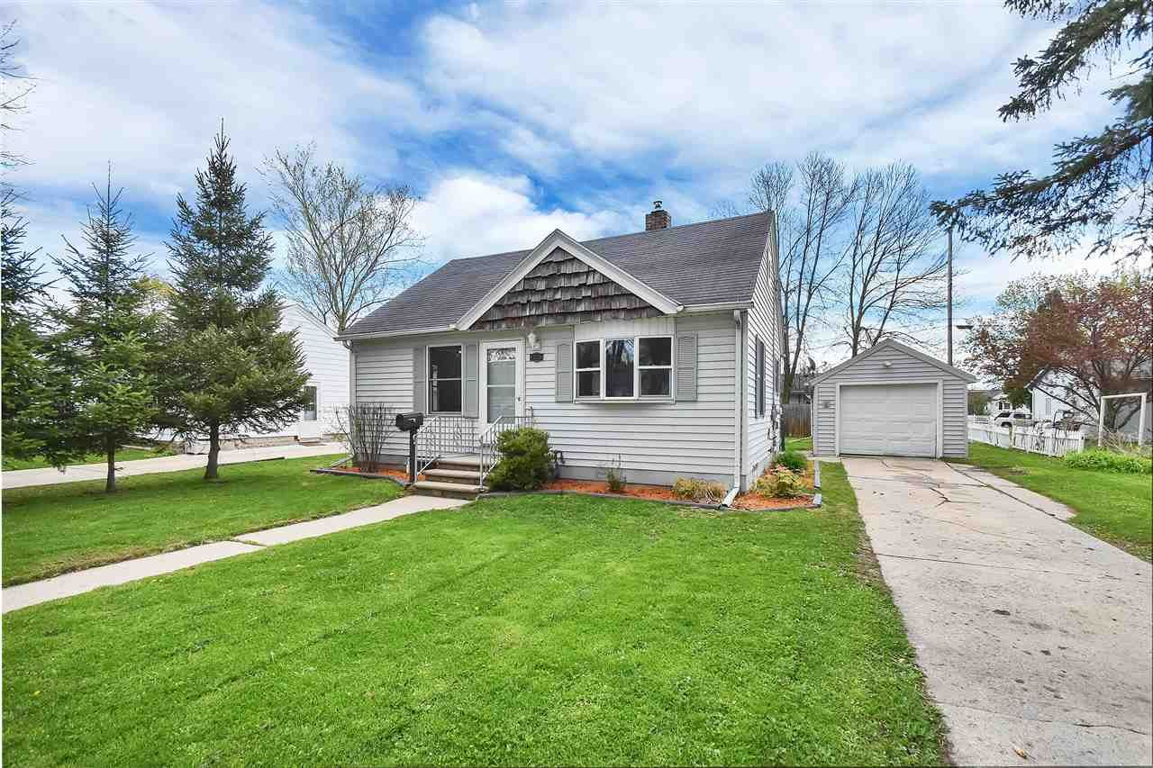 1229 NICOLET Avenue, Green Bay, WI 54304 - MLS#: 50239846