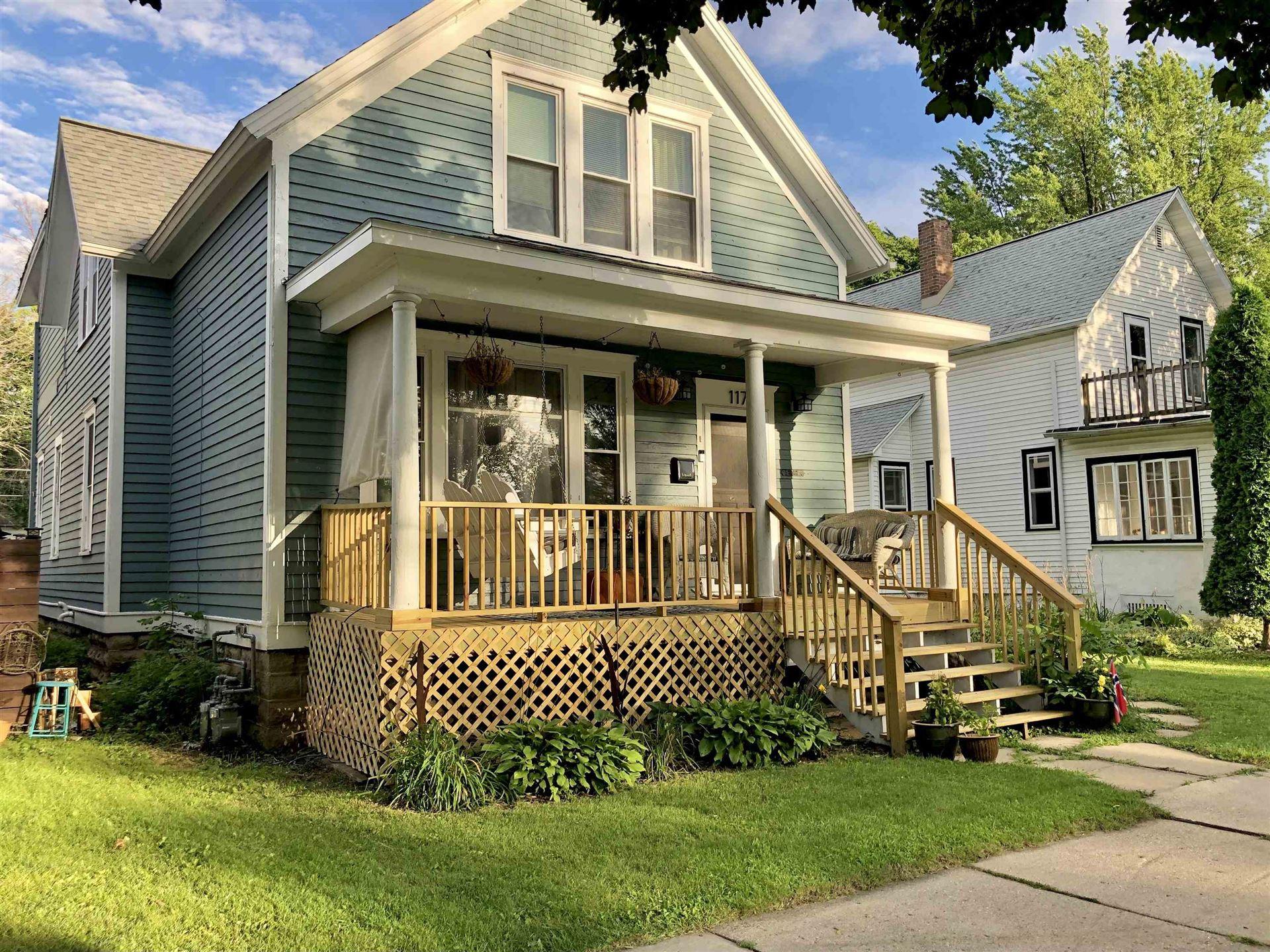 117 S OAKLAND Avenue, Green Bay, WI 54303 - MLS#: 50246846