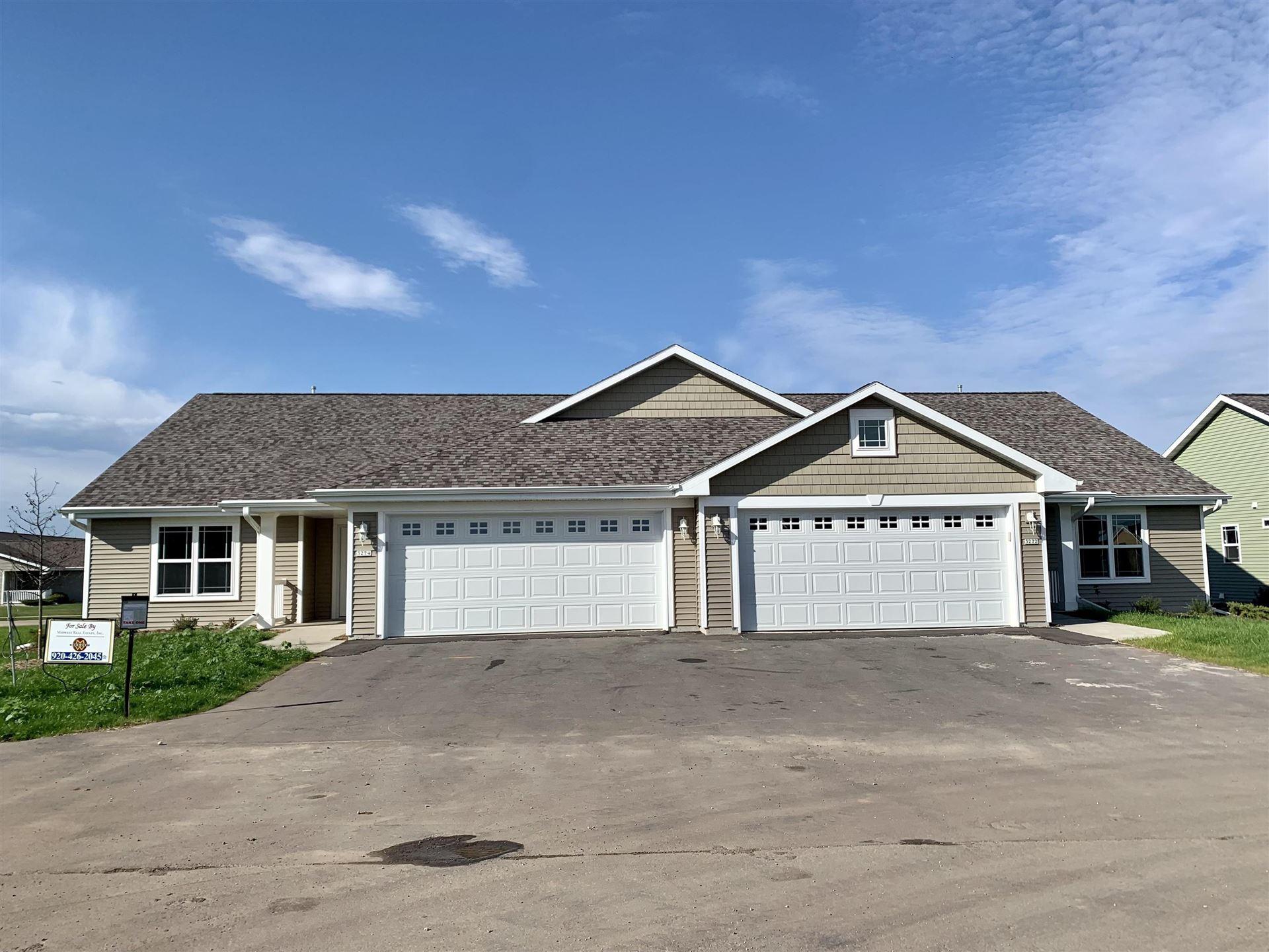 3274 ELK RIDGE Drive, Oshkosh, WI 54904 - MLS#: 50243848