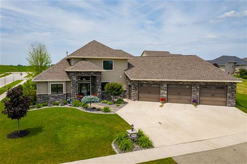 Photo of 6505 N HEADWALL Circle, APPLETON, WI 54913 (MLS # 50224851)