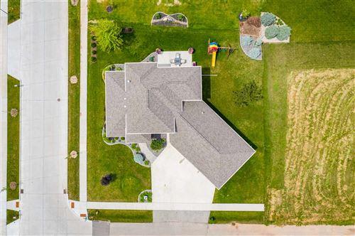 Tiny photo for 6505 N HEADWALL Circle, APPLETON, WI 54913 (MLS # 50224851)