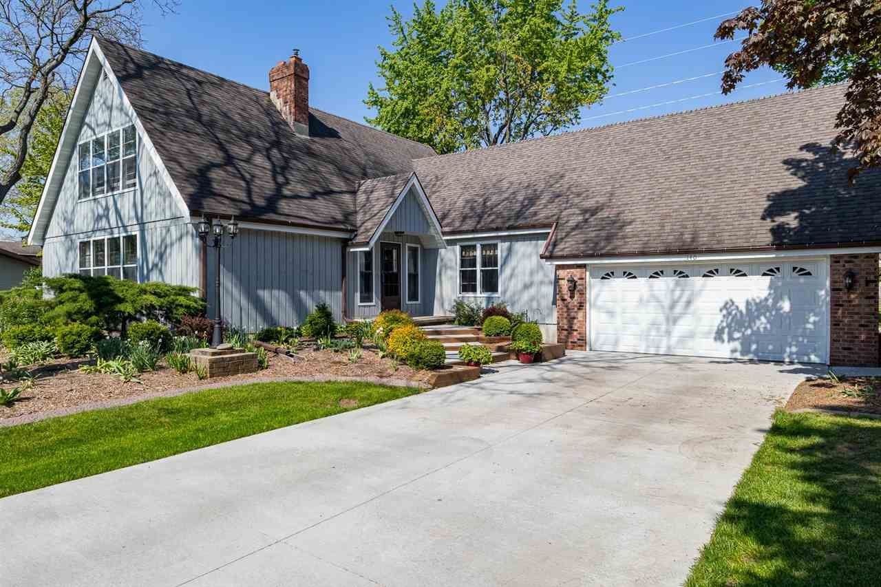 140 WOODSIDE Court, Neenah, WI 54986 - MLS#: 50239852