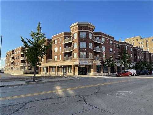 Photo of 118 S WASHINGTON Street #331A, GREEN BAY, WI 54301 (MLS # 50248854)