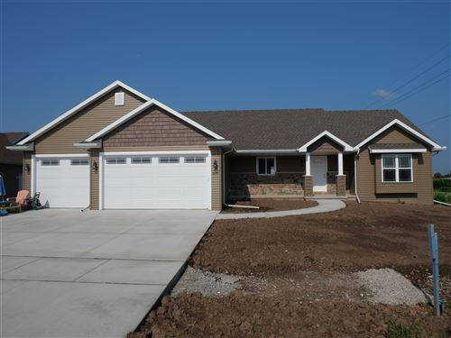 Tiny photo for 3337 E RUBY RED Drive, APPLETON, WI 54913 (MLS # 50247856)