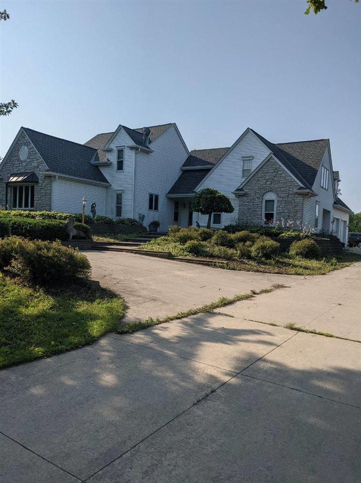 4138 FISCHER Road, Green Bay, WI 54311 - MLS#: 50244859