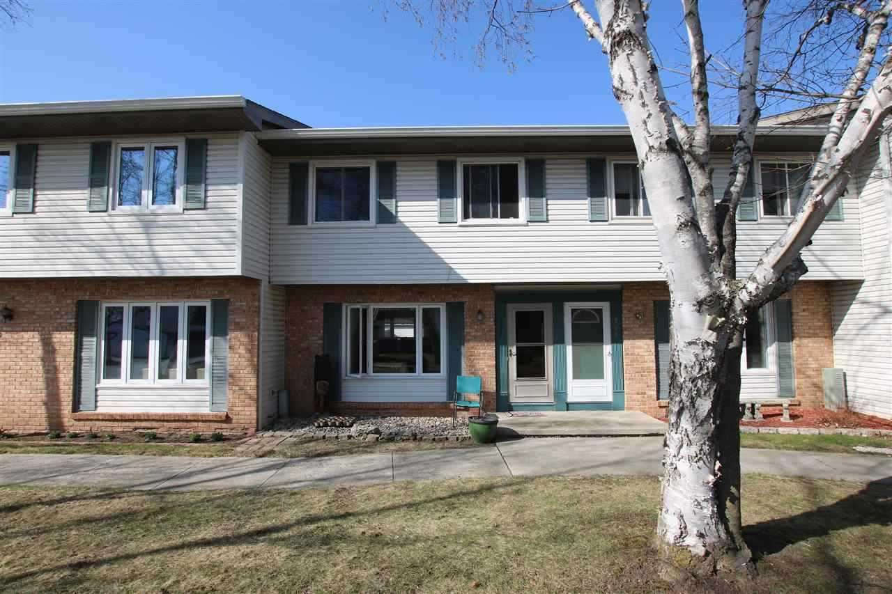 862 CASTLE Road, Fond du Lac, WI 54935 - MLS#: 50238861