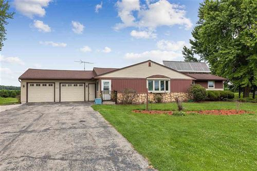 Photo of W2604 ST CHARLES Road, CHILTON, WI 53014 (MLS # 50243864)