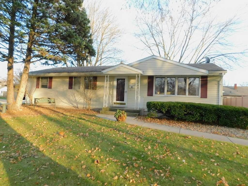 1603 JAY Lane, Green Bay, WI 54304 - MLS#: 50232867