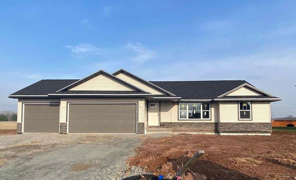 2488 KILRUSH Road, De Pere, WI 54115 - MLS#: 50234868