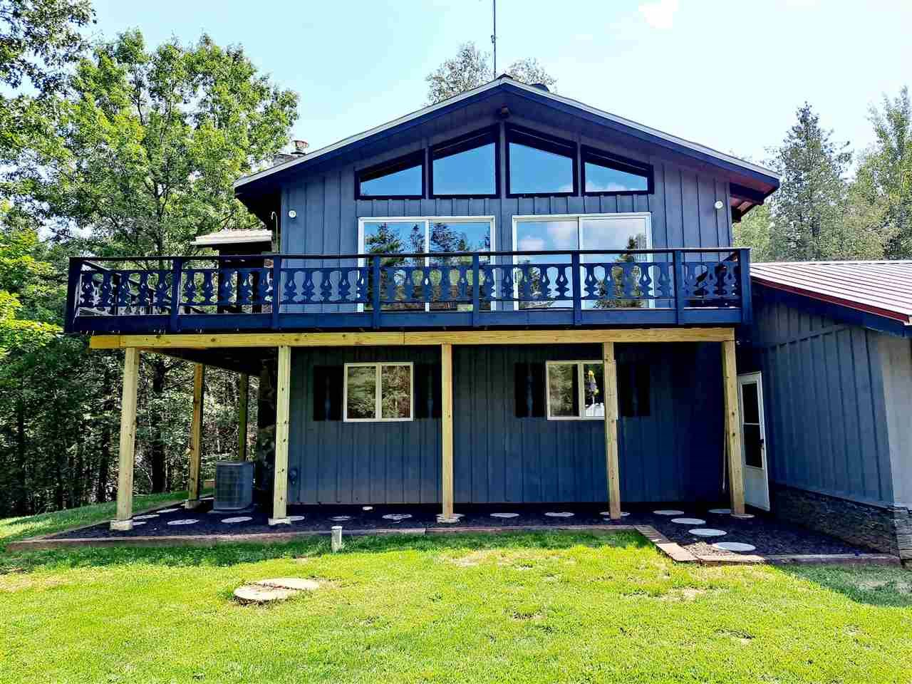 N7072 N FOREST HAVEN Road, Shawano, WI 54166 - MLS#: 50244868