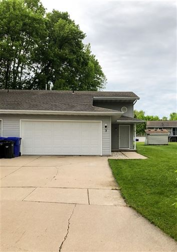 Photo of 3 PAMELA Court, APPLETON, WI 54915 (MLS # 50222869)