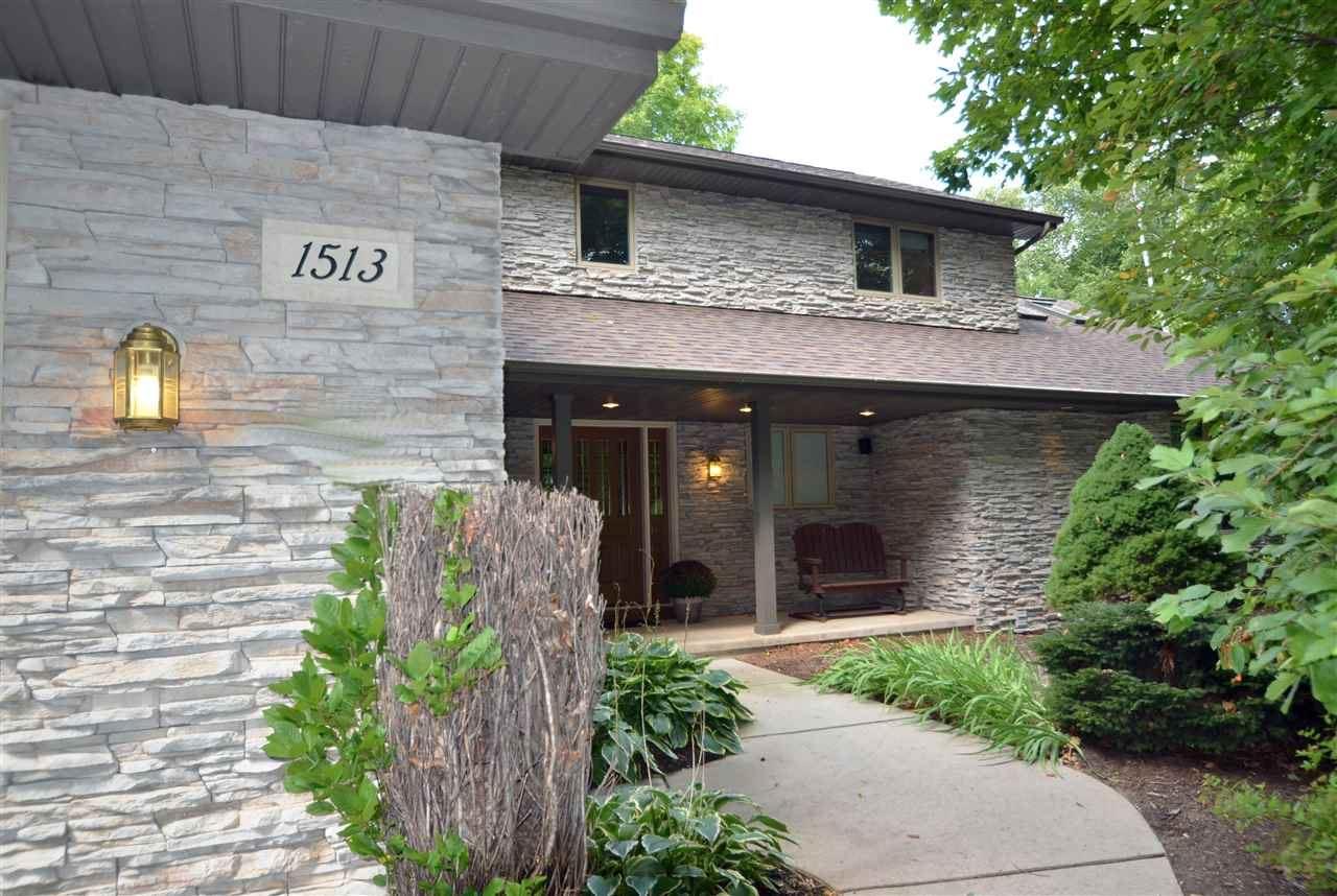 1513 WHITETAIL Court, Kewaunee, WI 54216 - MLS#: 50228869