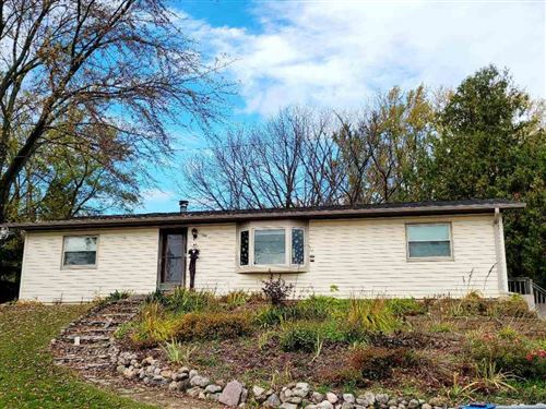 Photo of 534 SPRING Street, CAMPBELLSPORT, WI 53010 (MLS # 50231870)