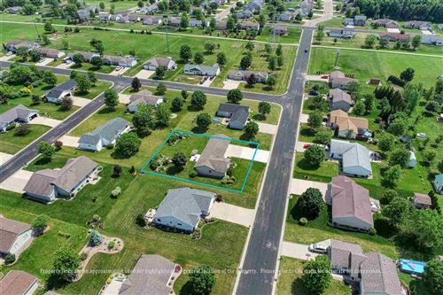Tiny photo for N9540 CUMBERLAND Drive, APPLETON, WI 54915 (MLS # 50241870)