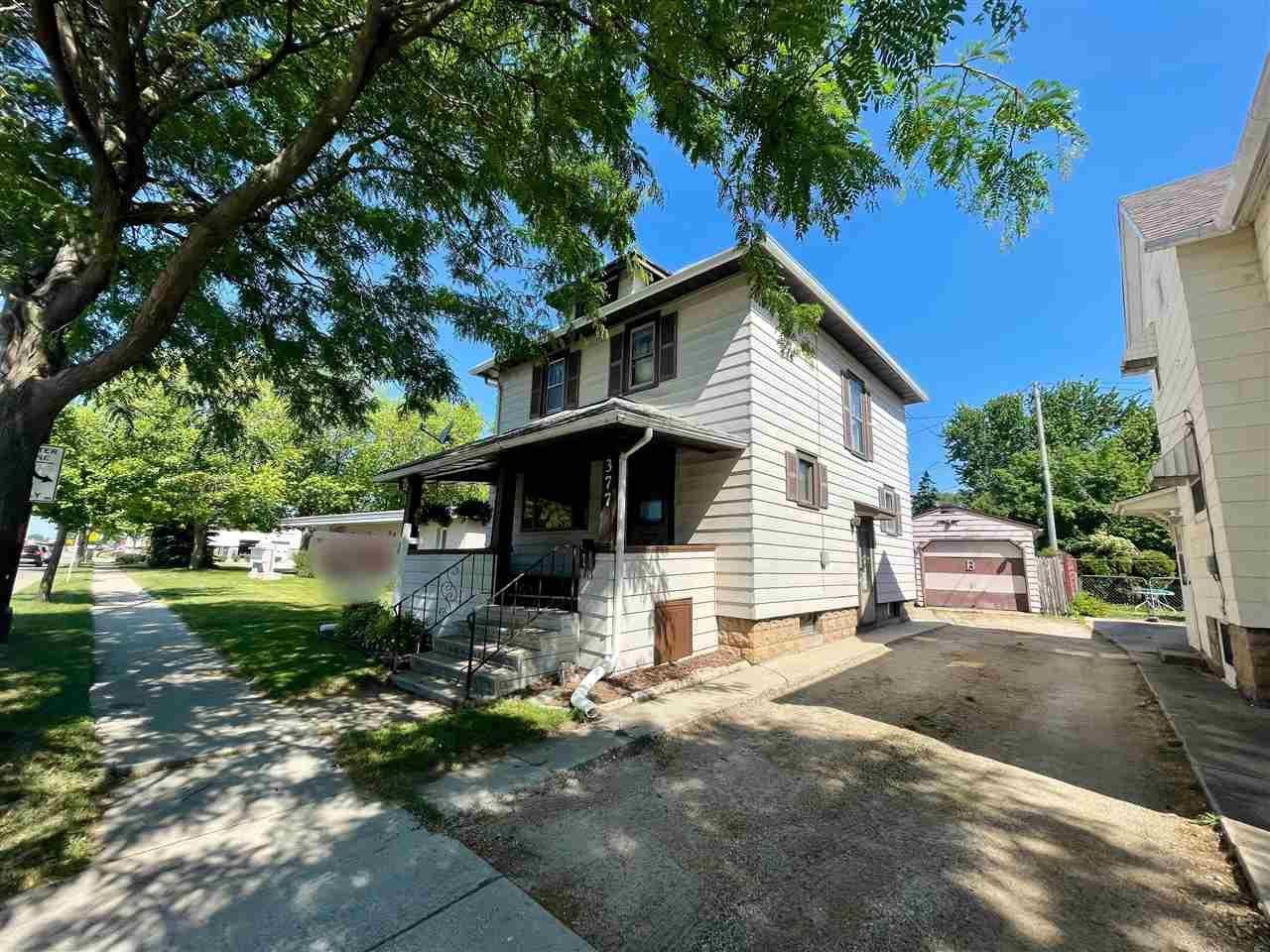 377 W JOHNSON Street, Fond du Lac, WI 54937 - MLS#: 50241872