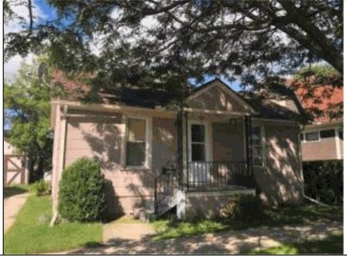 Photo of 136 AMORY Street, FOND DU LAC, WI 54935 (MLS # 50225873)