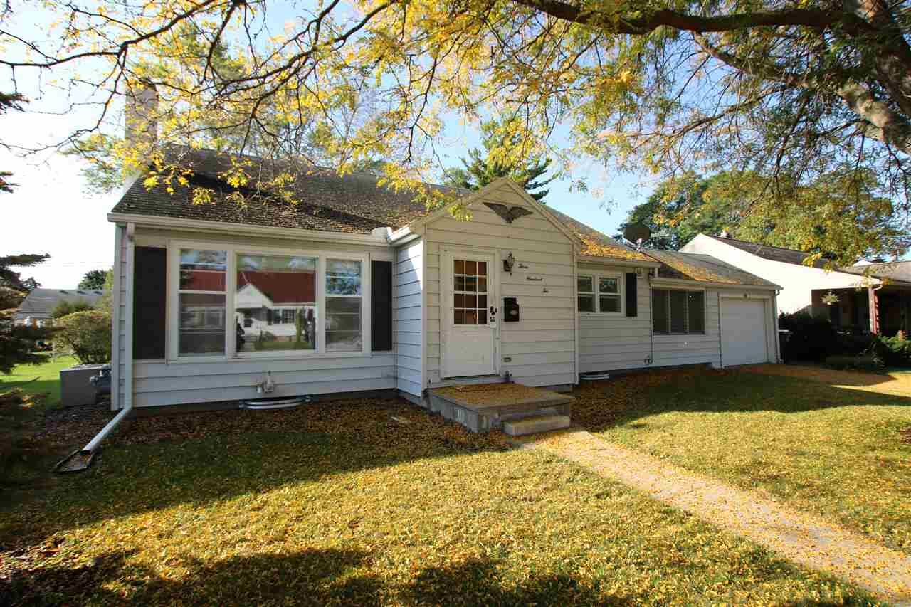 302 E 13TH Street, Fond du Lac, WI 54935 - MLS#: 50229874