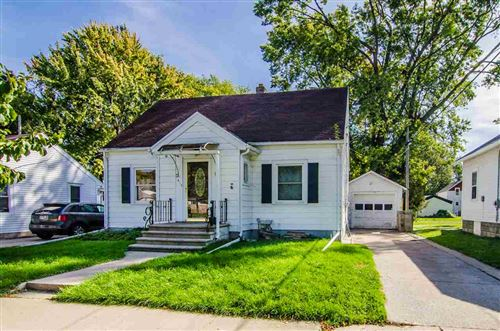 Photo of 418 COLUMBIA Avenue, GREEN BAY, WI 54303 (MLS # 50212875)