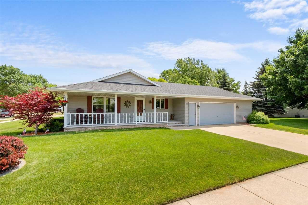 800 S SUNSHINE Drive, Appleton, WI 54915 - MLS#: 50241876