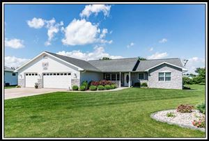 Photo of 1505 NORTH STAR Court, NEW LONDON, WI 54961 (MLS # 50205878)