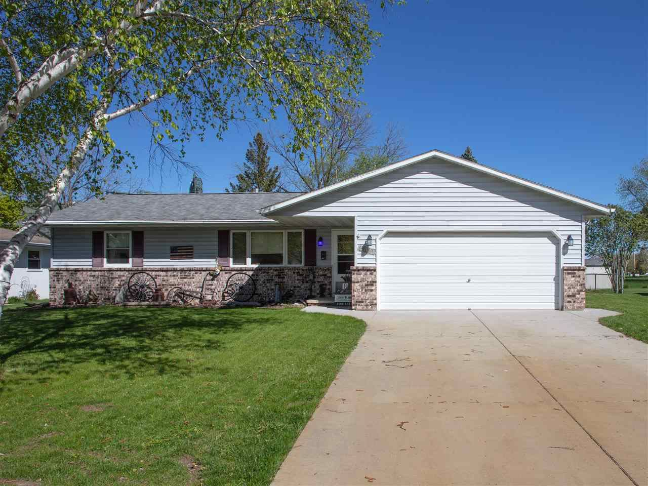 2021 TRUE Lane, Green Bay, WI 54304 - MLS#: 50218878