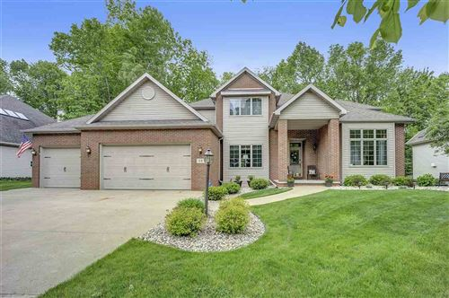 Photo of 59 BRENTWOOD Lane, APPLETON, WI 54915 (MLS # 50222879)