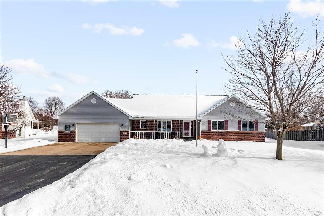 W3047 PINEWOOD Court, Appleton, WI 54915 - MLS#: 50235879