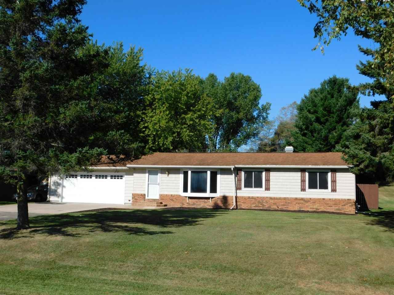 N5695 LAKEVIEW Drive, Green Lake, WI 54941 - MLS#: 50227884